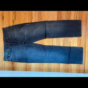Dolce & Gabbana, Men's Jeans